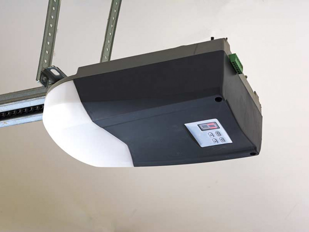 Consider the signs that you need a garage door opener repair service